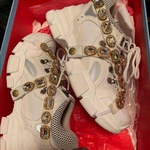 Gucci Shoes | Flashtrek Tonal Hiker